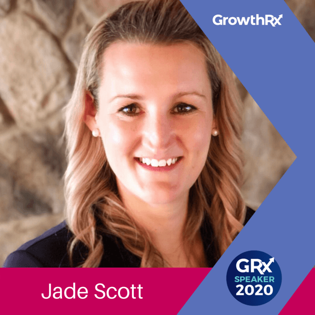 Jade Scott