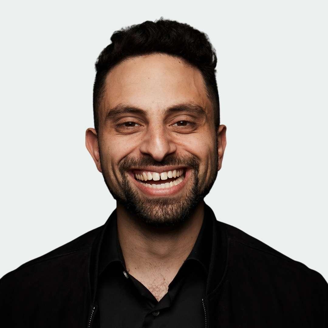 Dr Nick Papastamatis