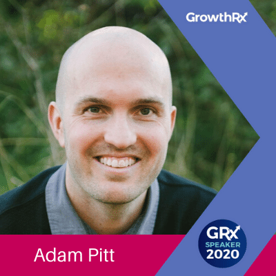 Adam Pitt